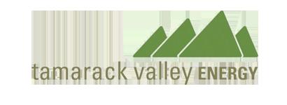 Tamarack Valley Energy - April 2017