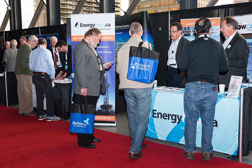 """""""Catch the Energy"""" Conference"""
