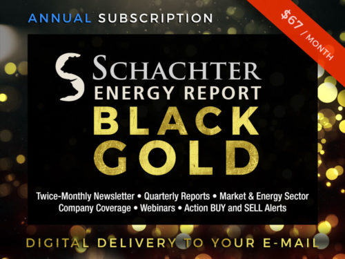 Black Gold Annual