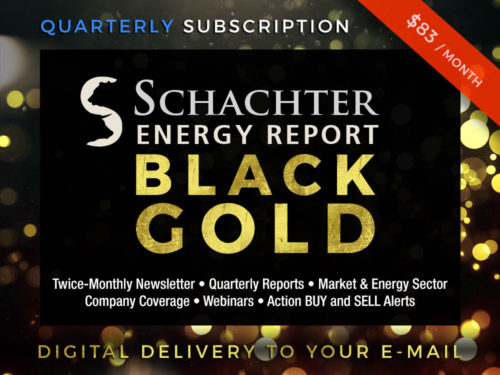Black Gold Quarterly