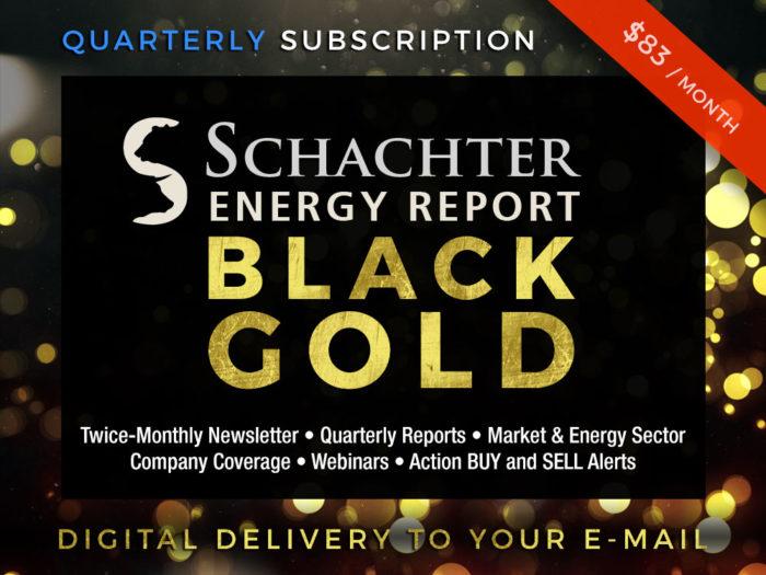 Black Gold Quarterly