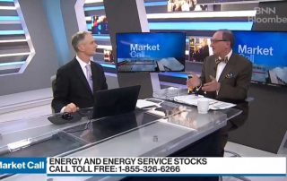 Josef Schachter on BNN's Market Call