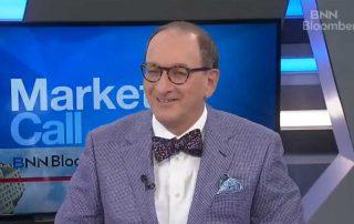 Josef Schachter on BNN's Market Call