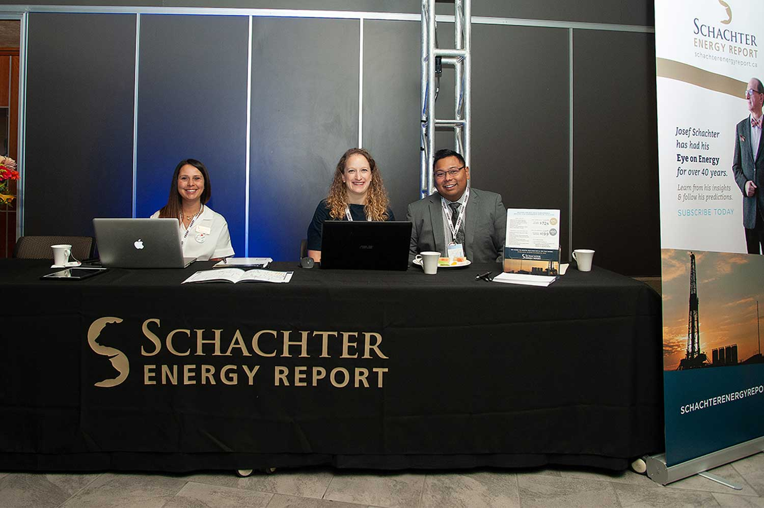 """Catch the Energy"" Conference"