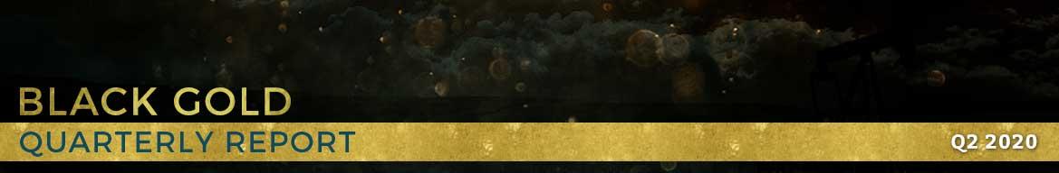 Black Gold: Q2 2020 - Crescent Point Energy
