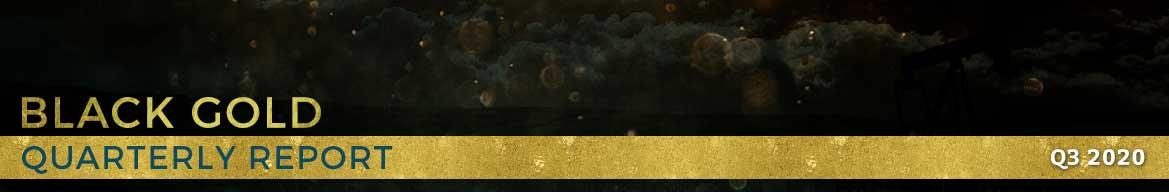 Black Gold: Q3 2020 - Precision Drilling